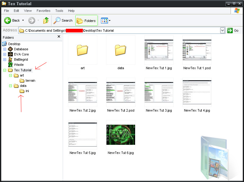 how to create the folder and the skse.ini file yourself