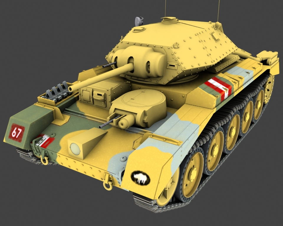 Your own models - Mods - World of Tanks official forum